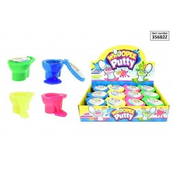 "Putty "" Toilette """